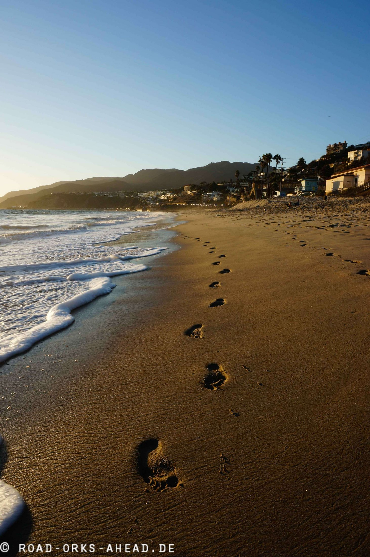 Inceville Beach