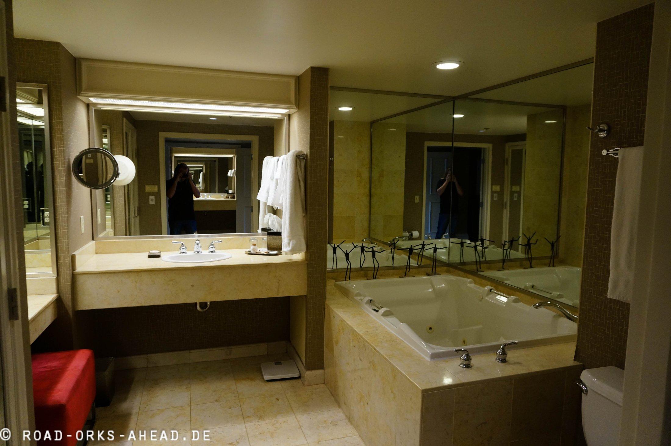 Badezimmer Nr. 2