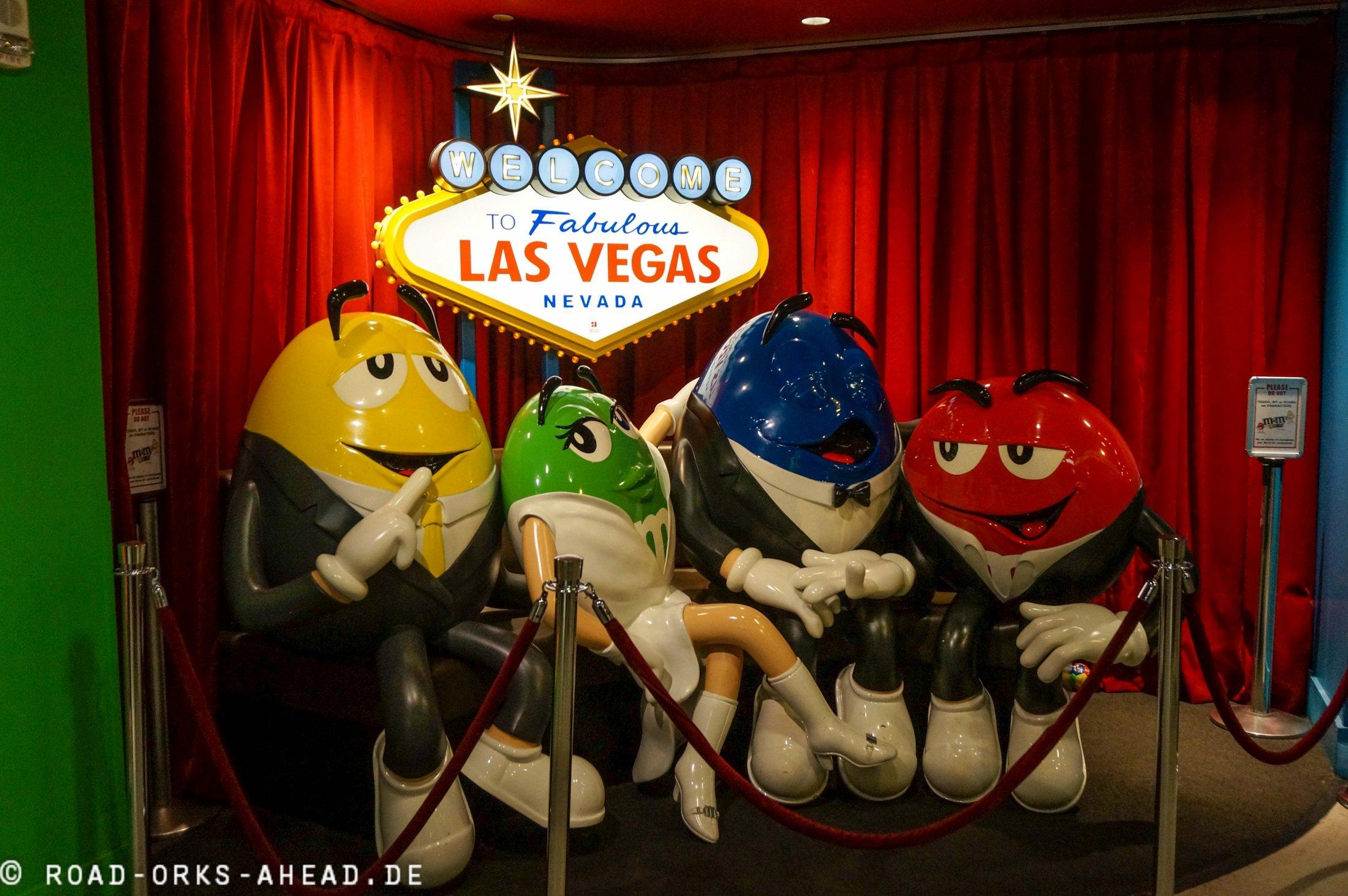 MMs Las Vegas