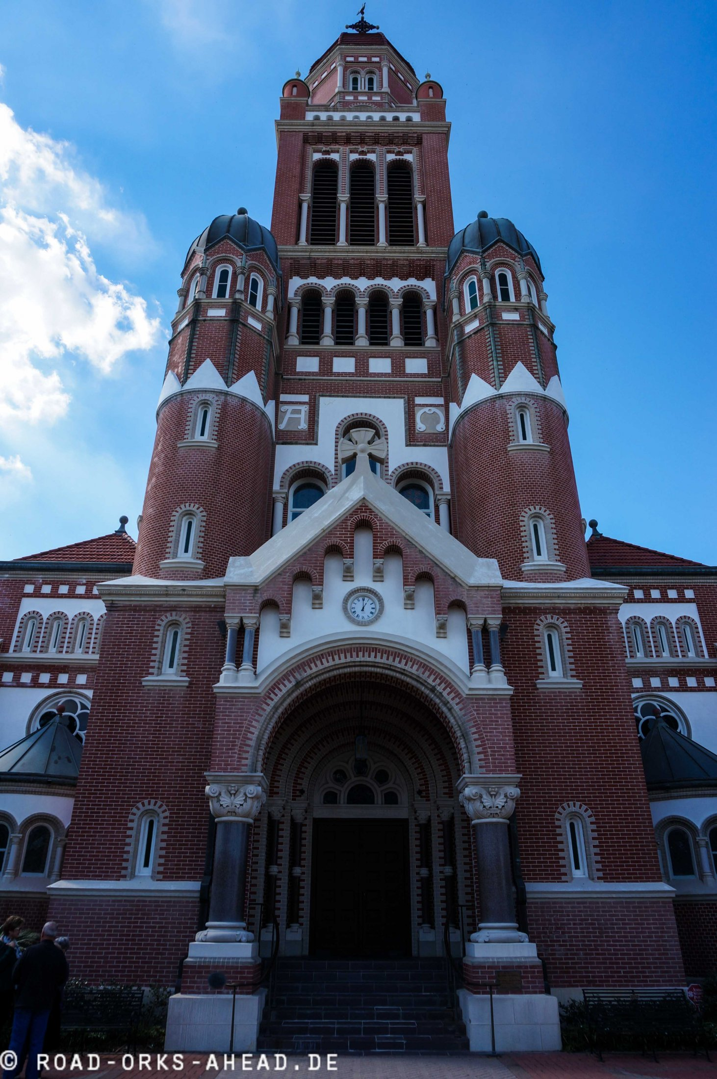 St. Jon Cathedral