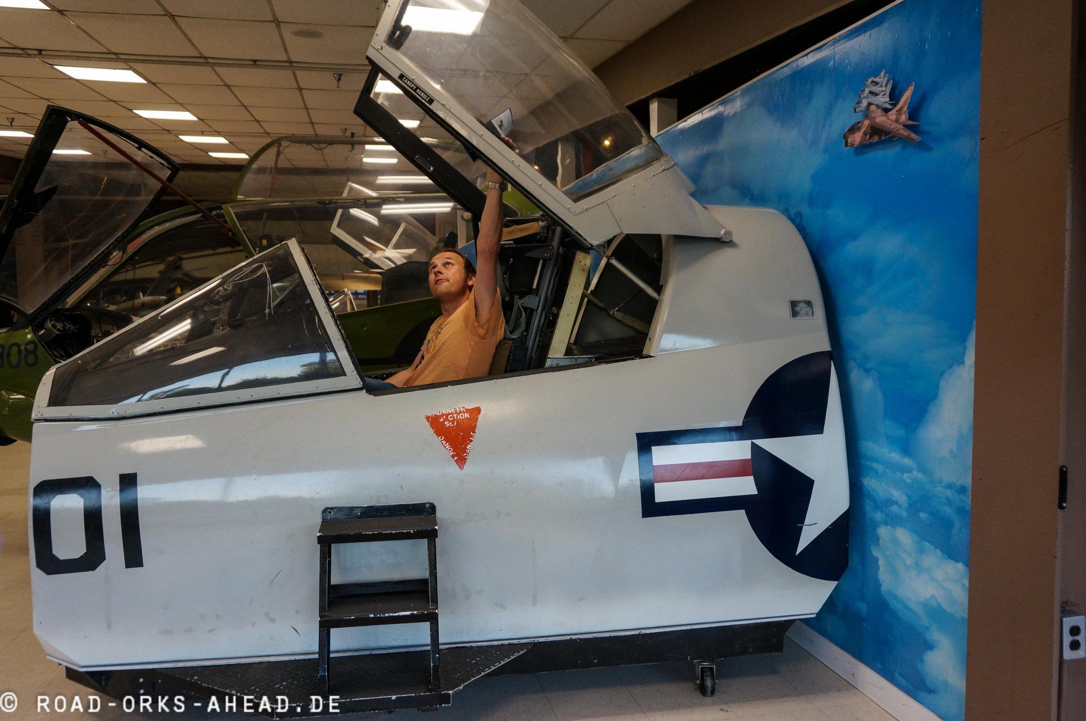 Nils im Pilotencheck