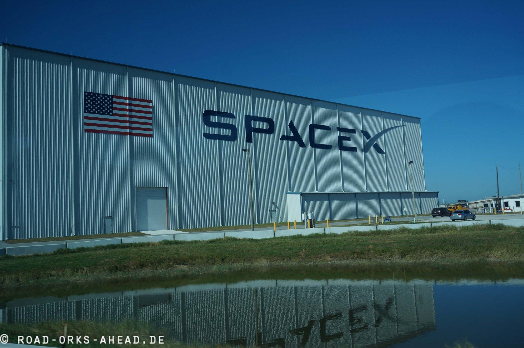 Kommerzielle Raumfahrt