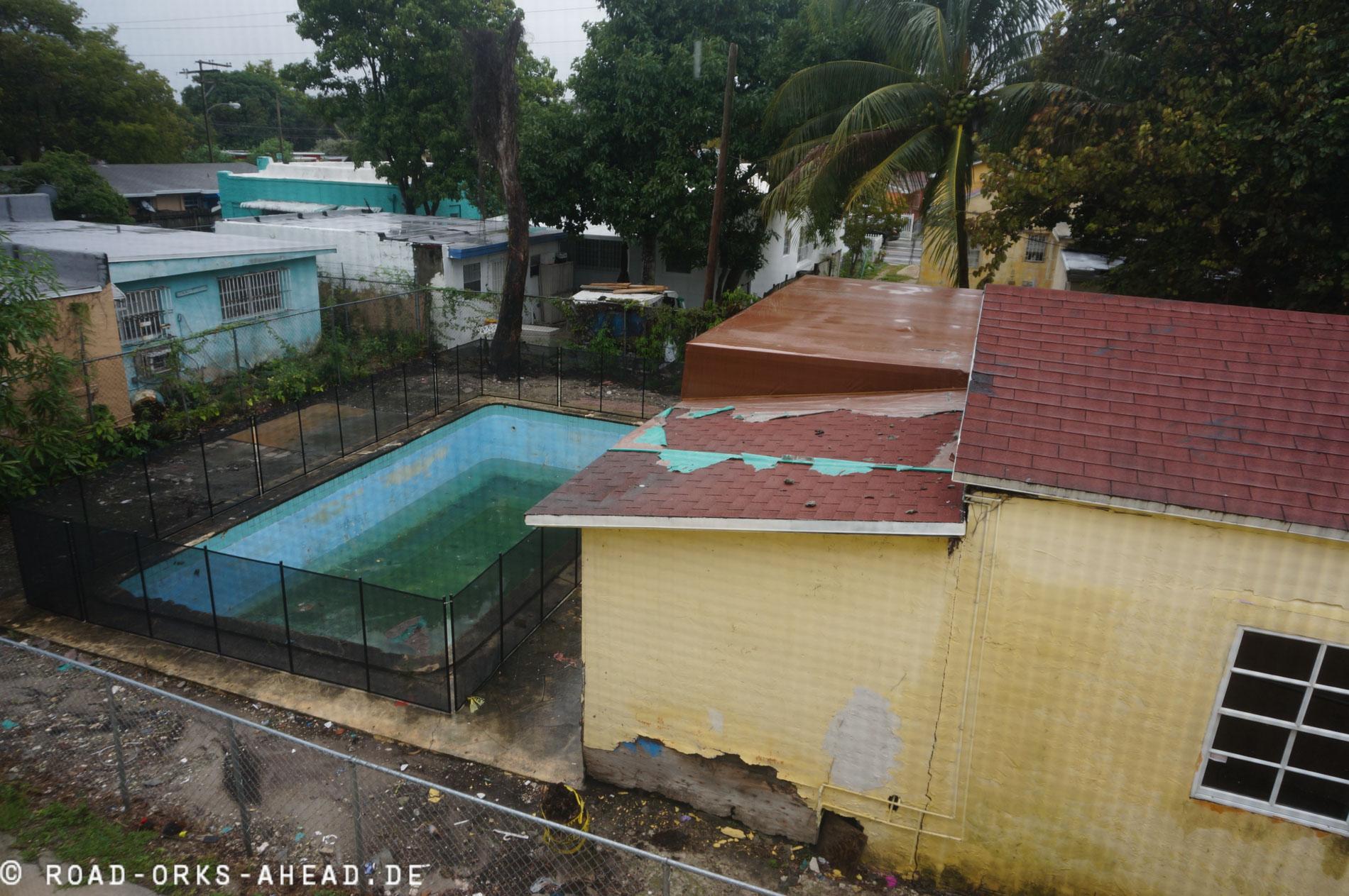 Allapattah Neighborhood