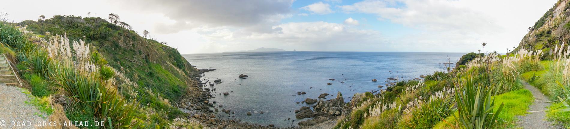 Mangawhai Panorama