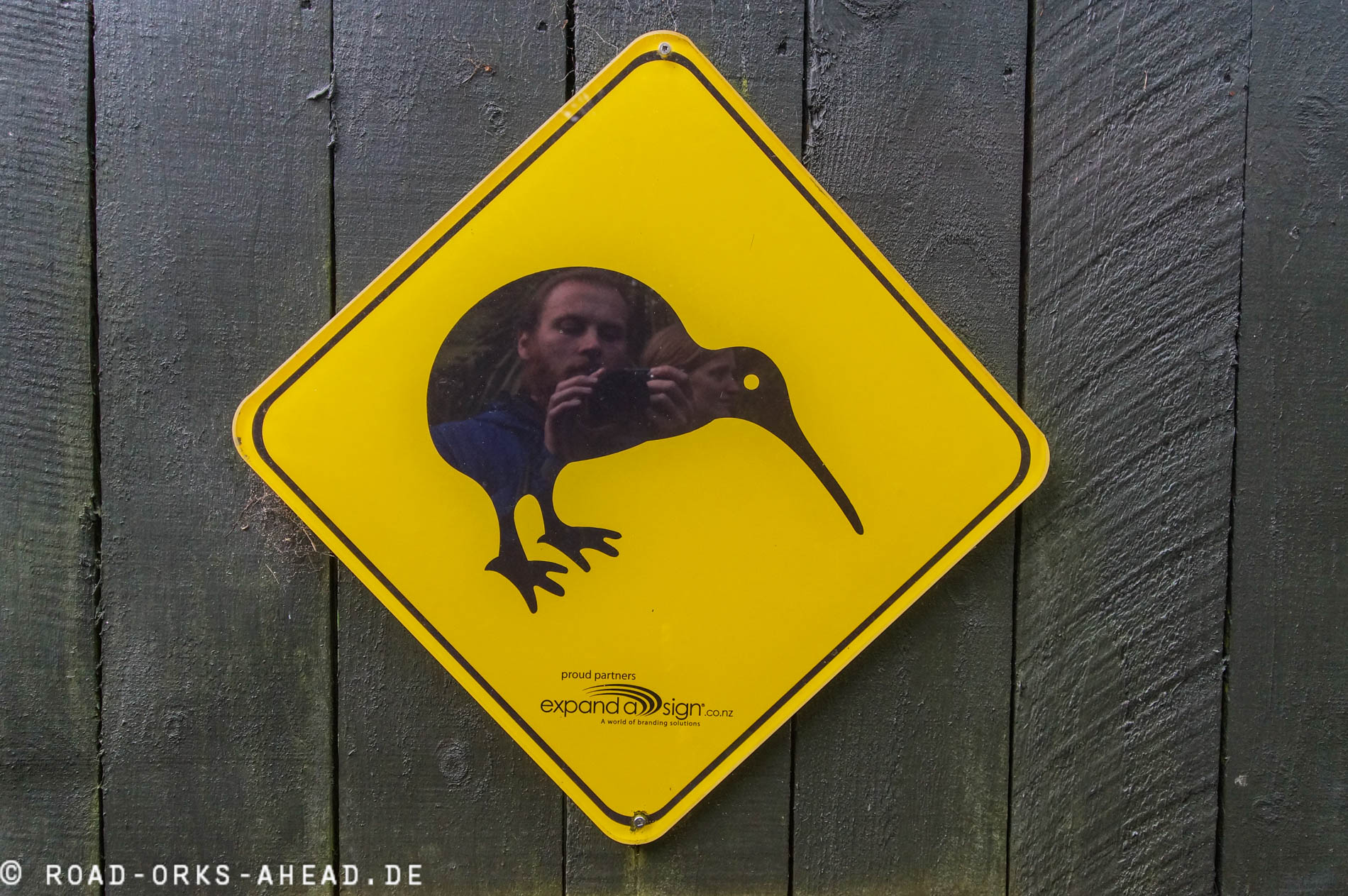 Achtung Kiwi
