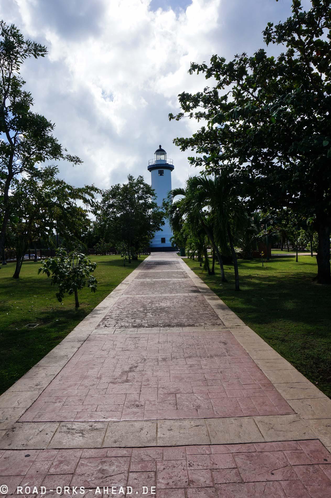 Leuchtturmpark