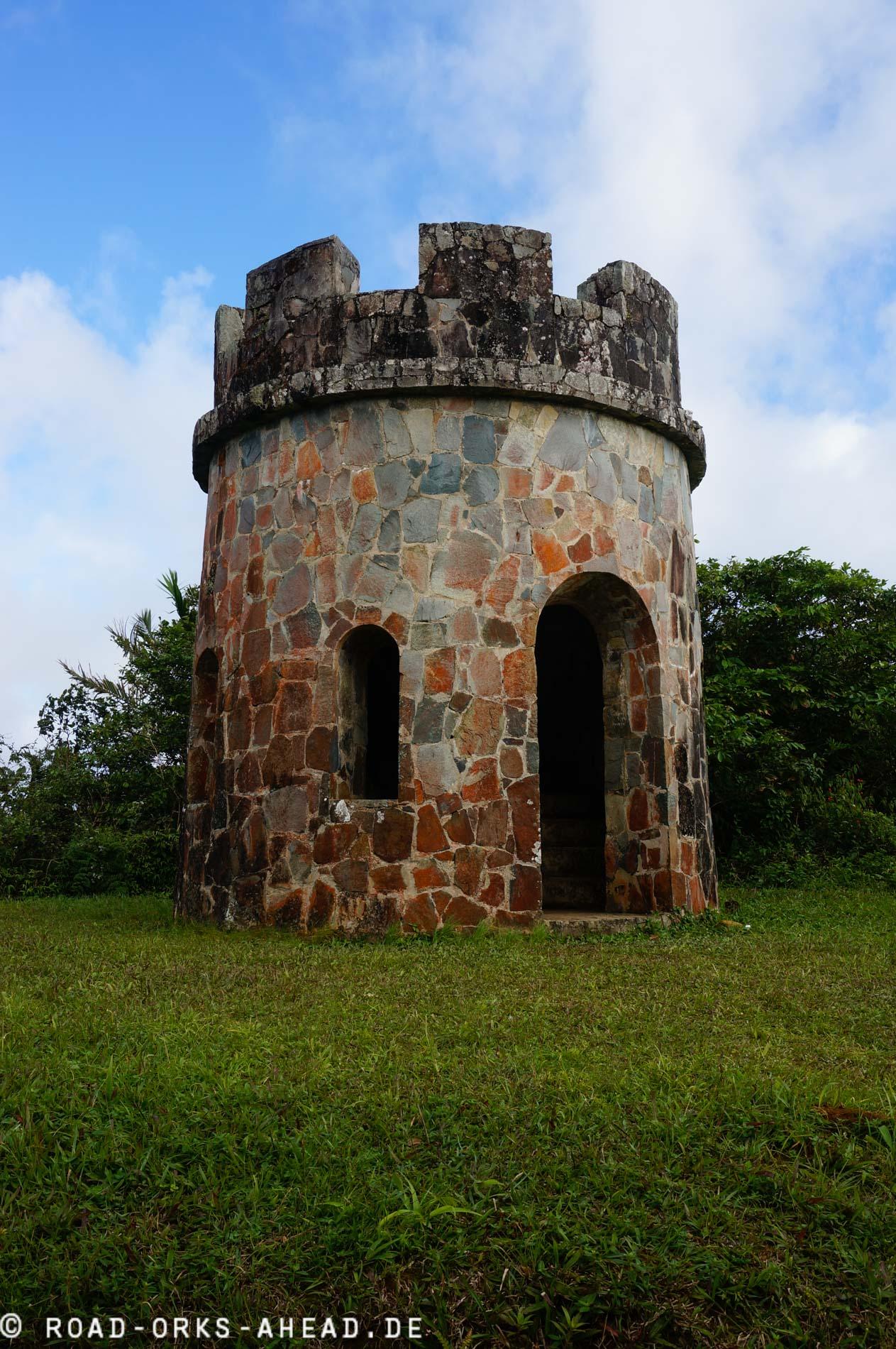 Torre Toro Negro