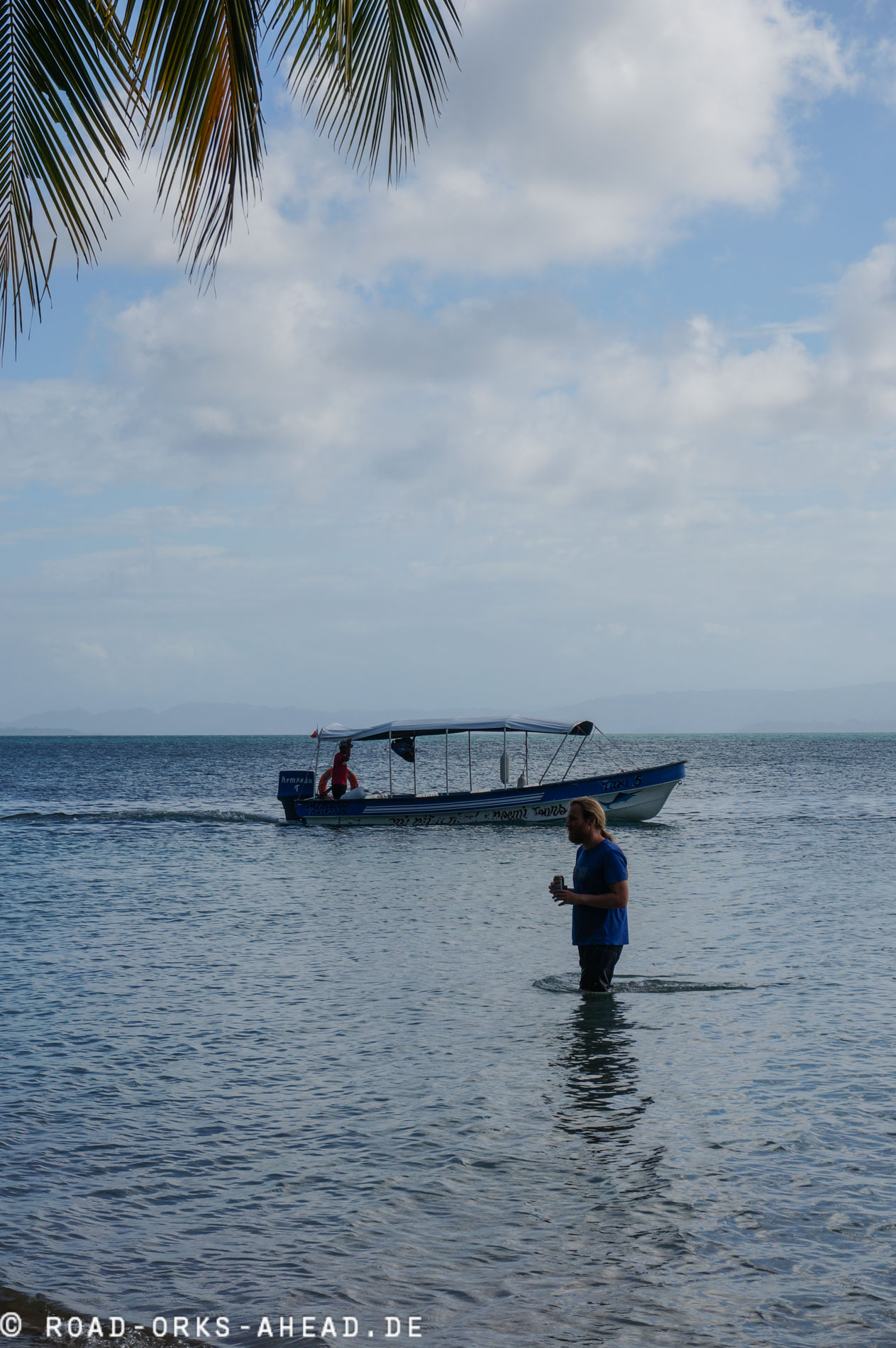 Playa Estrella....