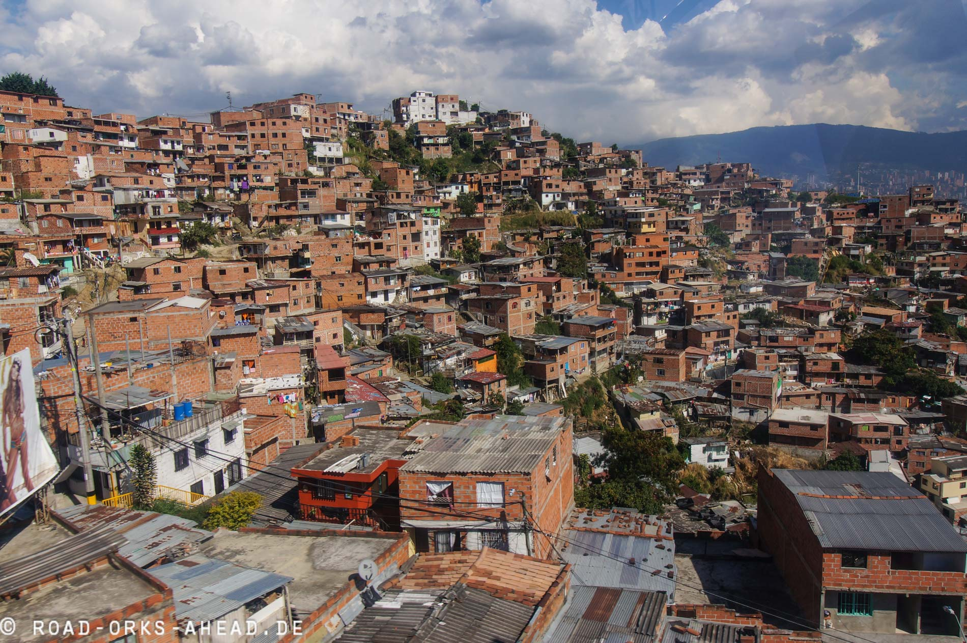Barrio Medellin
