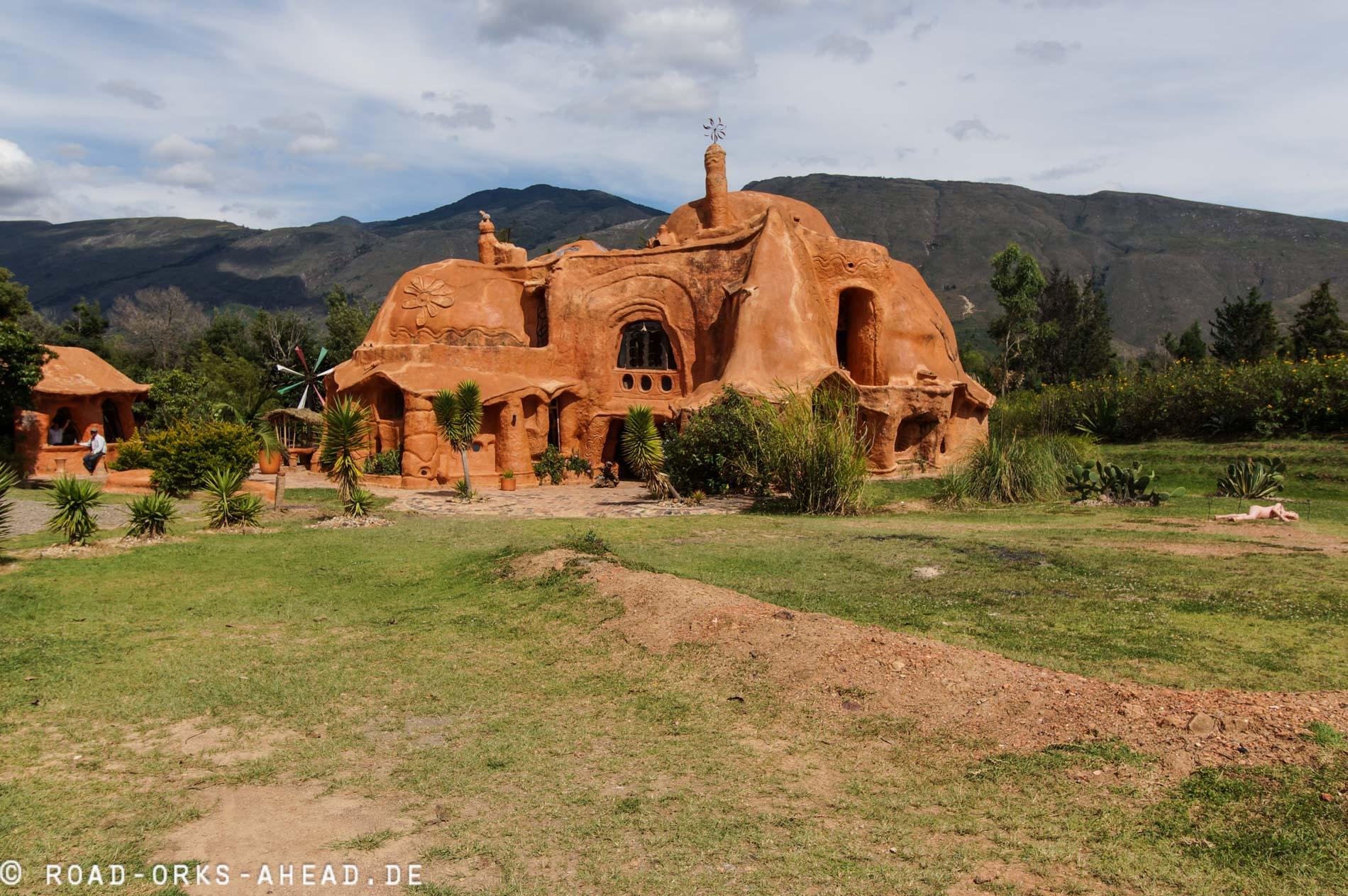 Terrakotta Villa