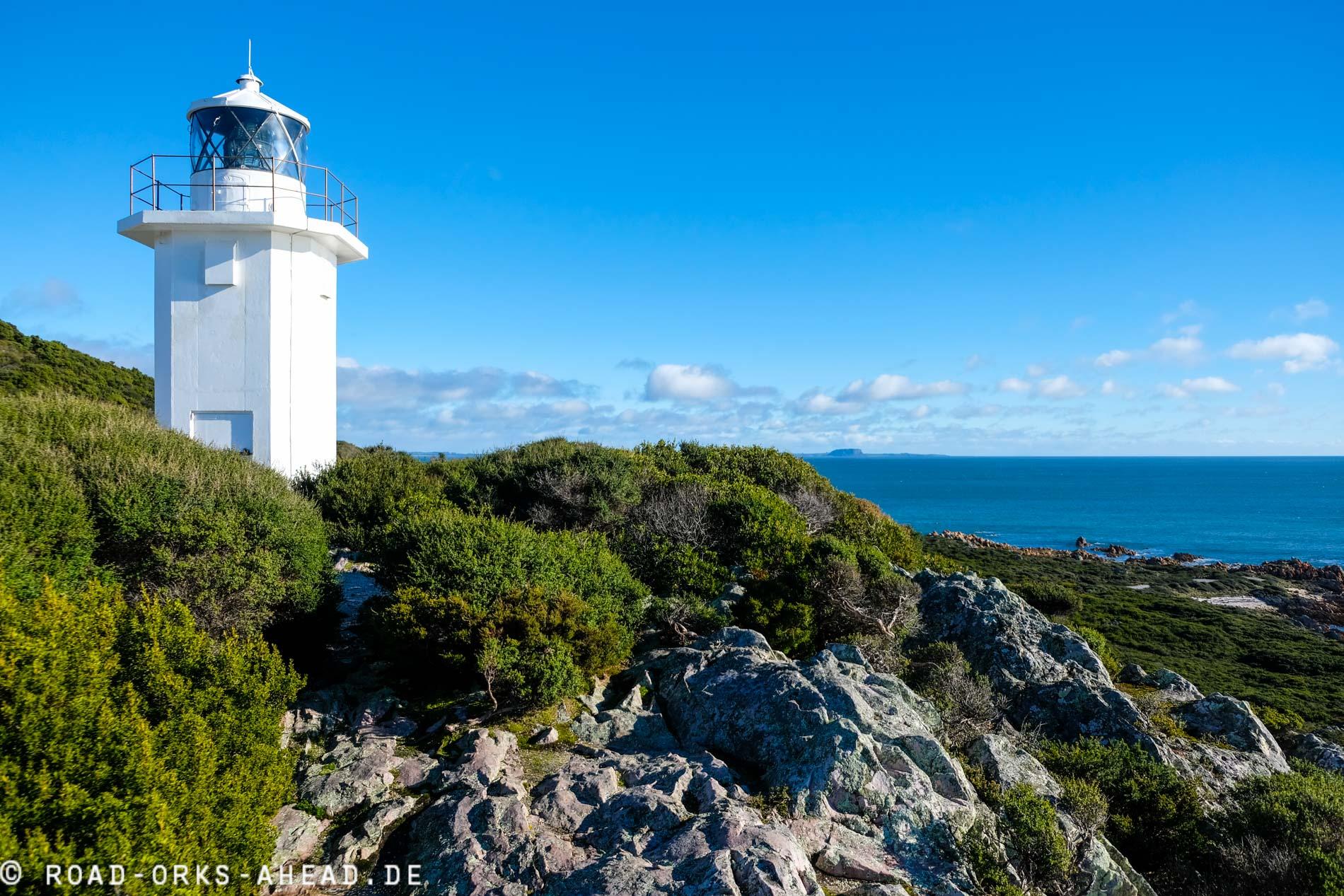 Rocky Cape Leuchtturm