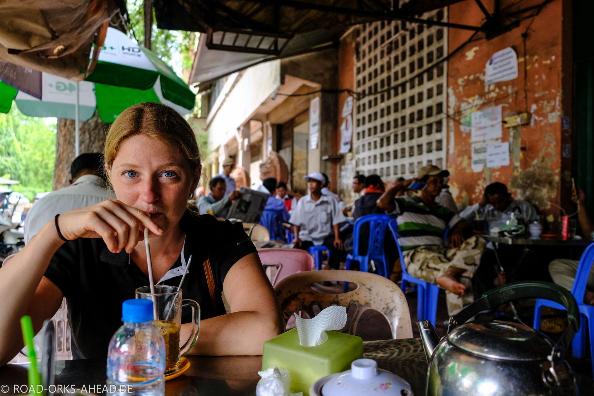 Khmer Kaffee