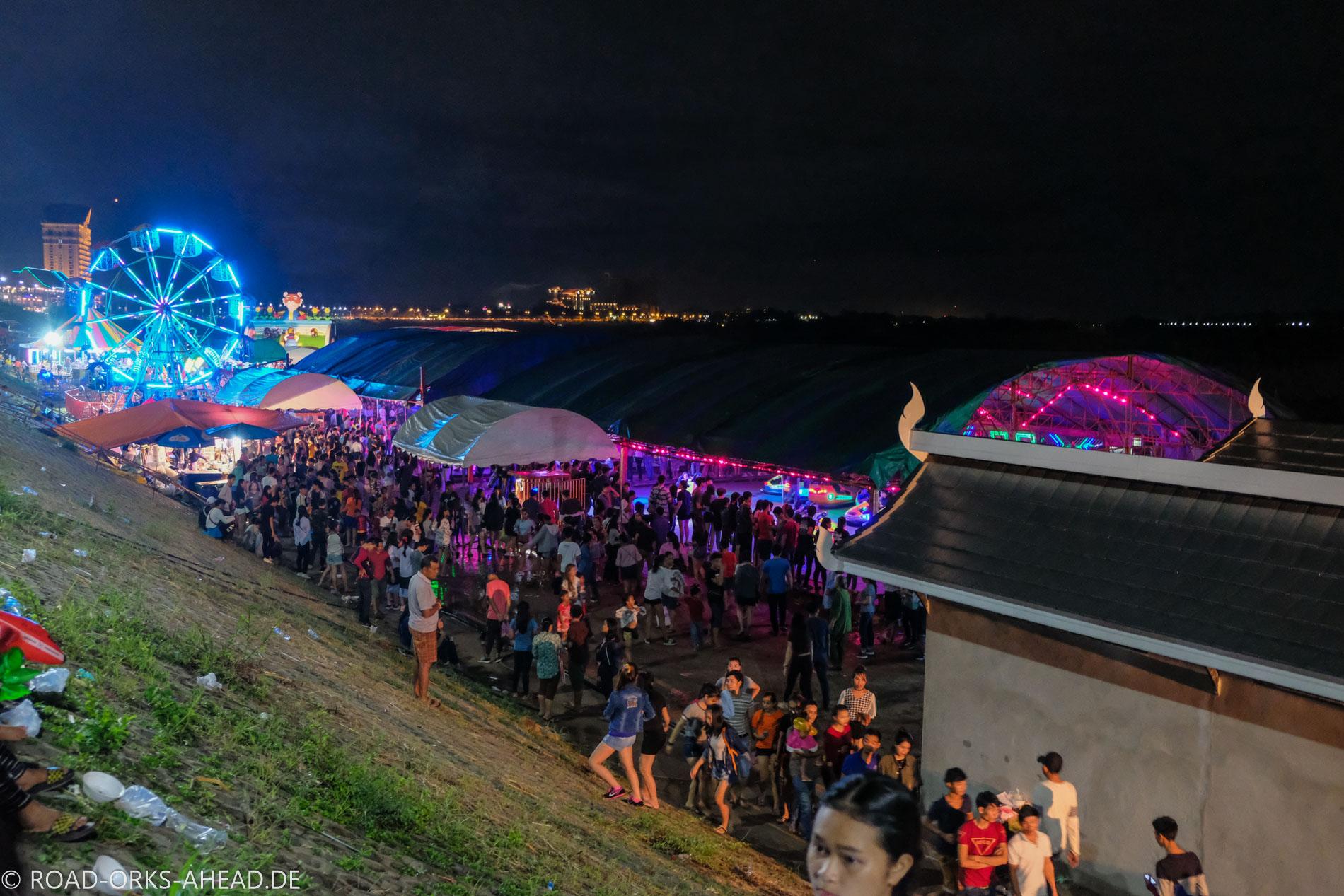 Bun Nam River Festival