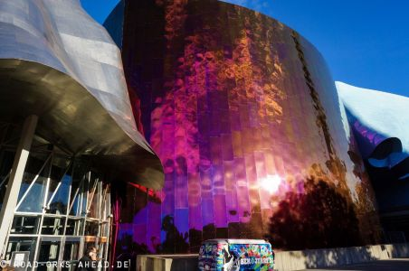EMP - Experience Music Project
