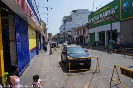 Limas Markthallen