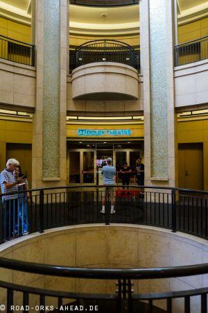 Im Dolby Theatre