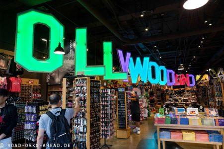 Ollywoodland?