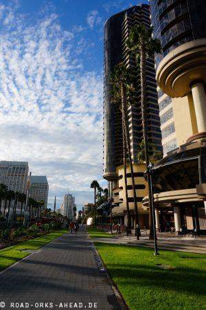 Schickes, modernes San Diego