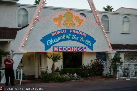 Na Elvis Hochzeit?
