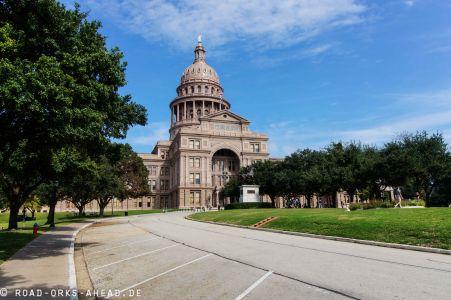 Austin Parlament