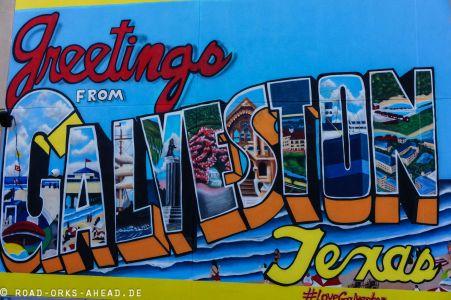 Grußkarten Grafitti