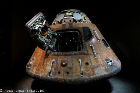 Apollo Landekapsel