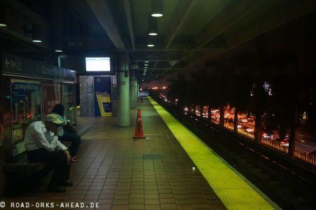 Allapattah Station, Miami
