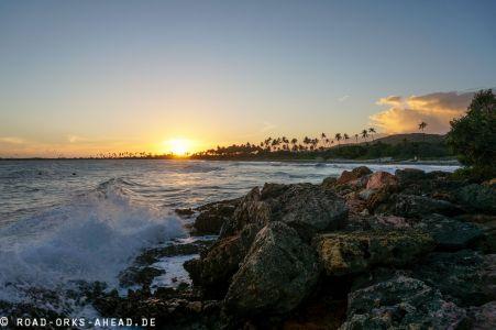 Copamarina Beach
