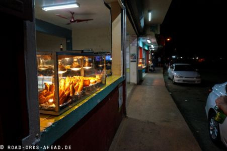 Kioscos de Luquillo