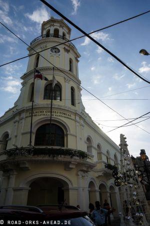Santo Dimongo - Zona Colonial