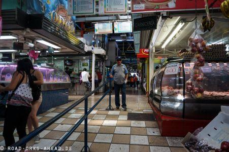 Markt in Alajuela