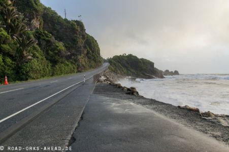 Westcoast State Highway