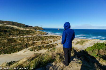 Sandfly Bay, Otago
