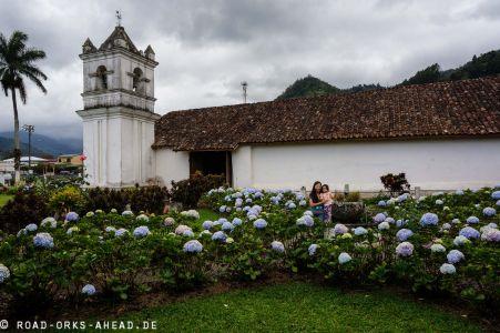 Die älteste Kirchen des Landes