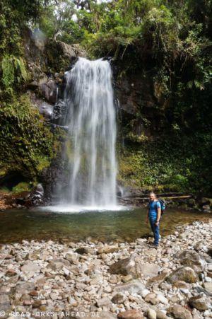 The Lost Waterfalls Trail