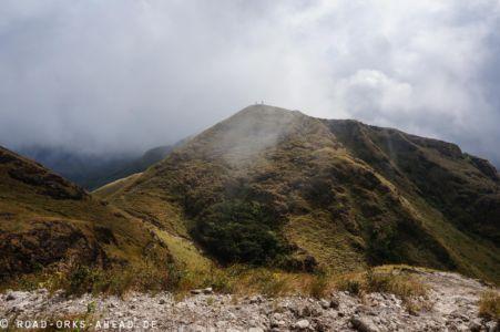 La India Dormida Trail