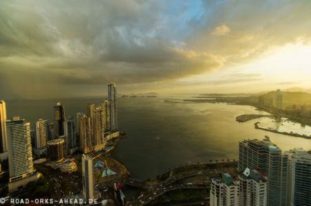 Panama Panorama...