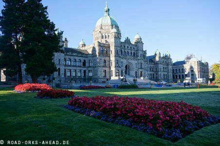 Parlament Victoria