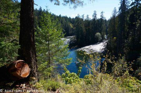 Stamp National Park