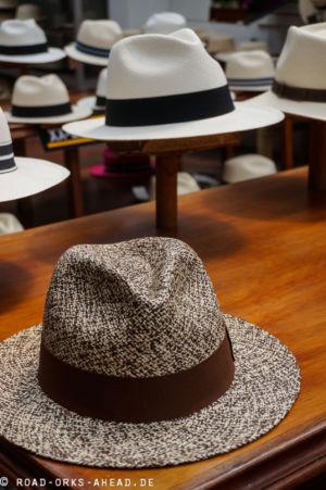 Im Panamahutladen