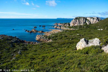 Rocky Cape Nationalpark