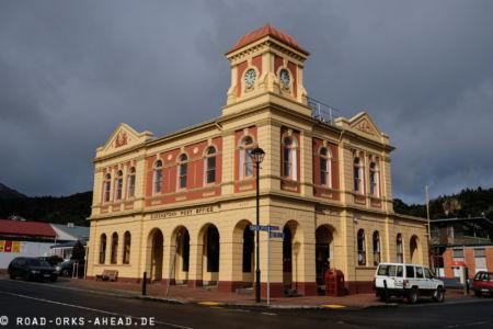Queenstown, Tasmanien
