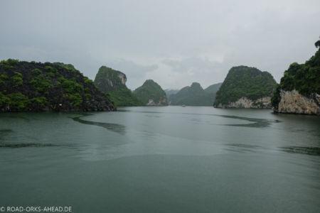 Lan Ha Bucht