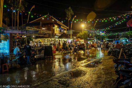 Partyhochburg Siem Reap