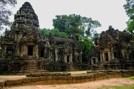 Chau Say Tevoda Tempel