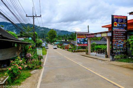 Khao Sok - Ein Ort fast nur für Touristen