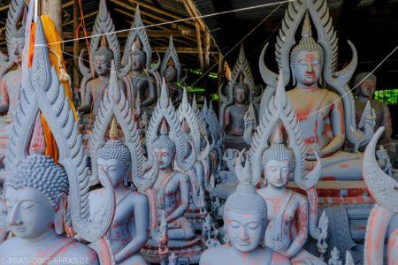 In der Buddhamanufaktur