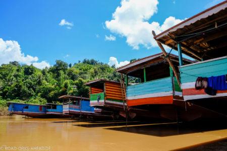 Mekong Boote