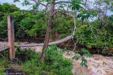 Khone Pa Soy Brücke